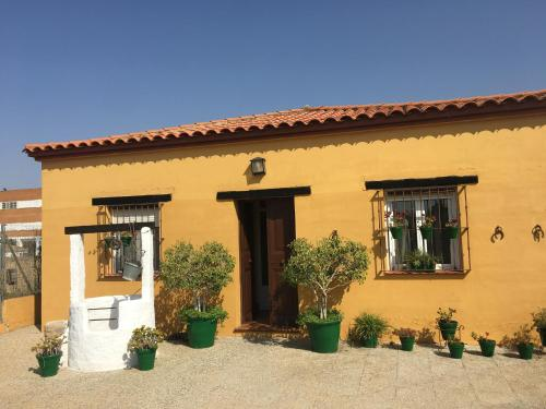 The 10 Best Seville Province Cabins – Cabins in Seville ...