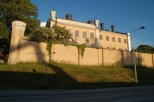 Visby Fängelse