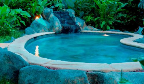 藍康加酒店