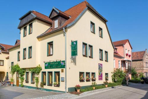 Hotel garni Zum Rebstock