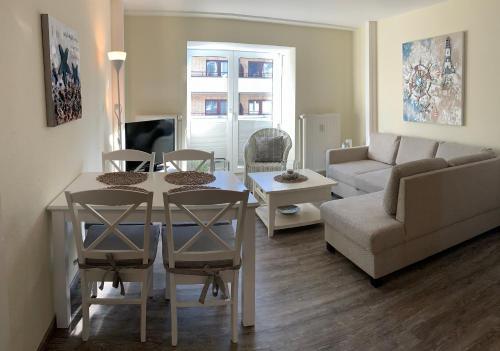 Sylt Apartments Friedrichstrasse