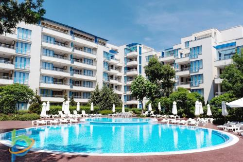 Excelsior Apart-Complex Sunny Beach