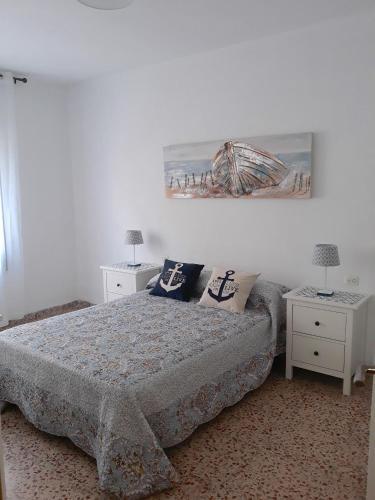Apartamento 4H