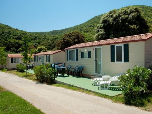Mobilehomes in Rabac 16949