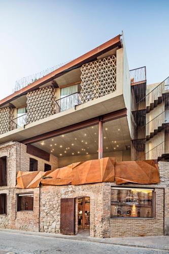Booking.com: Hoteles en Igualada. ¡Reserva tu hotel ahora!