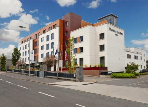 The 10 Best Hotels With Parking In Dublin Ireland Booking Com