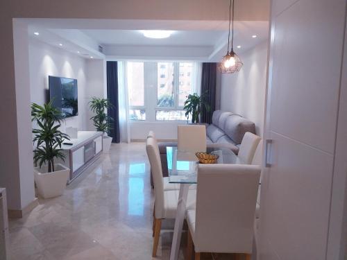 Apartamento Playa Almeria