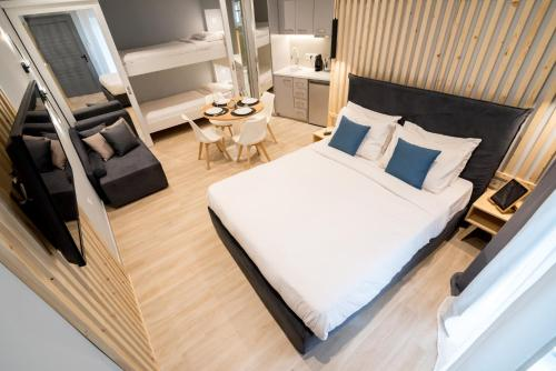 Preveza Suitestay Apartments
