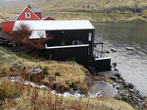 Faroway Boathouse