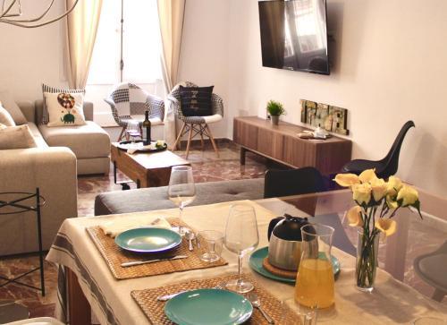 Apartamento Aramburu