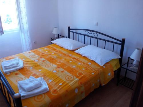 Apartments Tudor Nikola