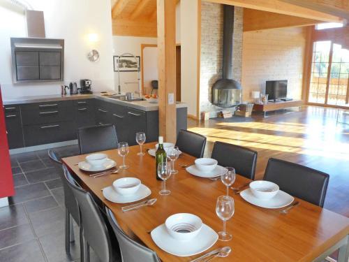 Apartment Le Hameau des Crosets.5