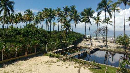 Village paraíso das Águas