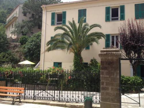 Casa Eugénie : l'appartement de tante Madeleine