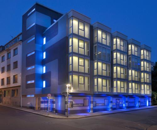 Petul Apart Hotel City Premium