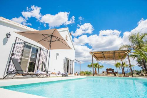 Los 10 mejores hoteles con piscina de Monda, España ...