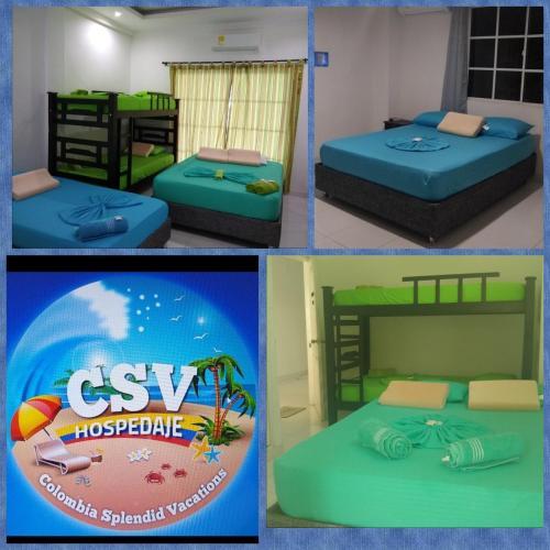CSV House