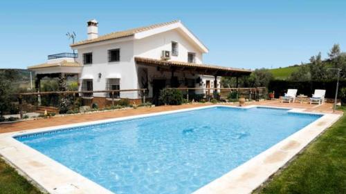 Los 10 mejores hoteles con piscina de Arriate, España ...