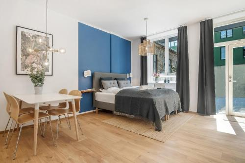 NORD Collection | Studio Hotel Apartment