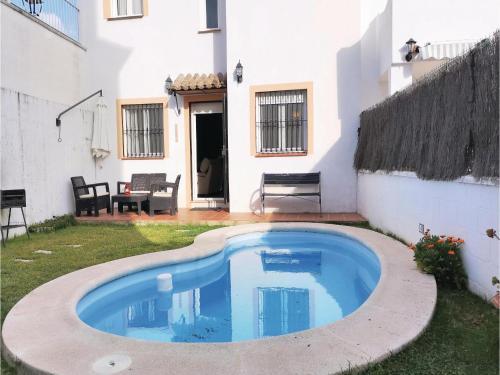 Los 10 mejores hoteles con piscina de Montejaque, España ...