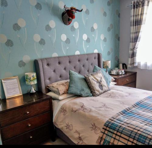 An-Sealgair Bed & Breakfast