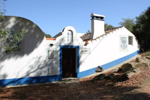 Casa da Ribeira - Plansel