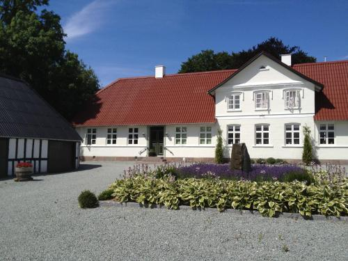 Kvisthoej Bed & Breakfast