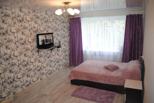 Уютная квартира на Никитинской