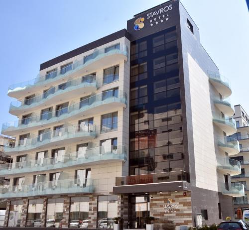 Stavros Hotel