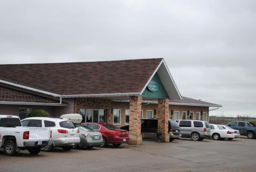 Moosomin Country Squire Inn