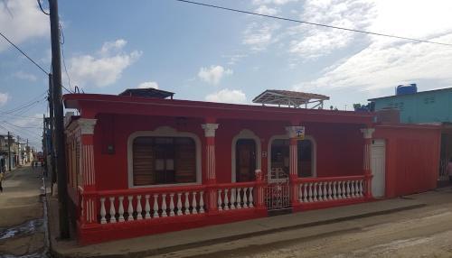 Casa Ohana - Baracoa