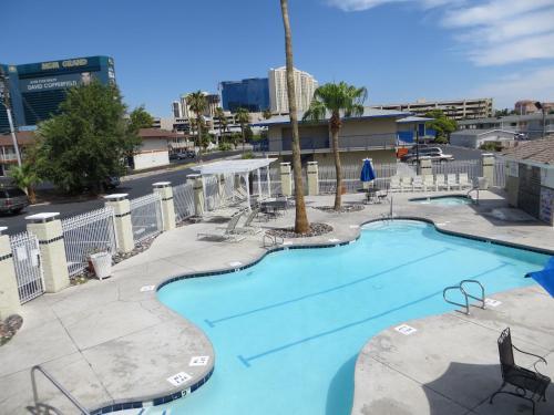 拉斯維加斯大道美國最有價值旅館