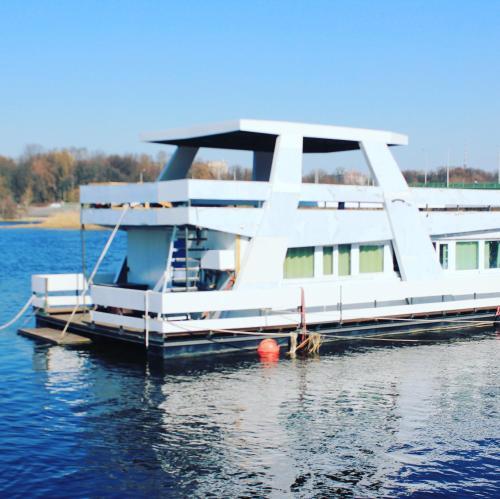 Houseboat Regatta