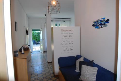 Monterosso Garden House