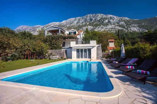 Los 10 mejores hoteles de 4 estrellas de Gata, Croacia ...