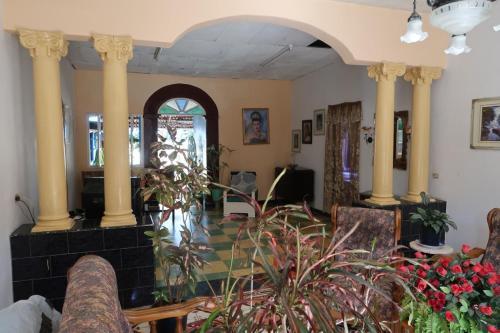Casa Rafael y Yainys