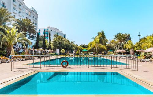 The 10 best hotels with jacuzzis in Agadir, Morocco | Booking.com