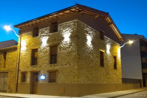 Hostal Rural Villa de Mendavia (Spanje Mendavia) - Booking.com