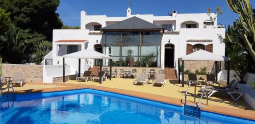 26 romantische hotels in de regio Cabo de Gata Booking.com