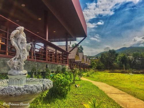 Pai Princess Resort