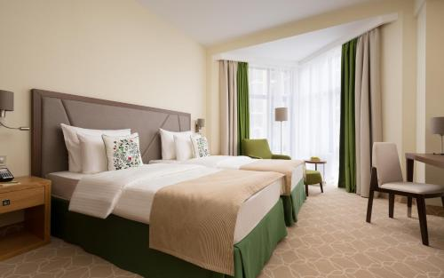 Green Resort Hotel and SPA