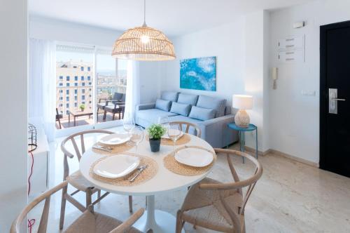 Calmo Singular Apartments