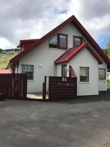 Like Vík Guesthouse