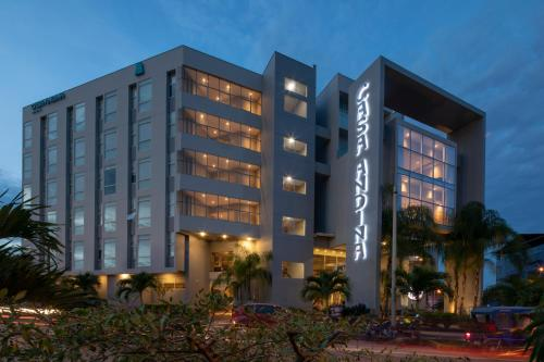Booking.com : 206 spa hotels