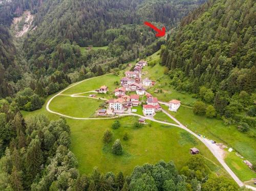 Al Molin - Valle del Vanoi, cuore verde del Trentino