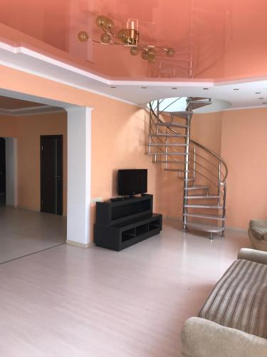 Two-level Apartment in The Old Town