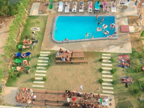 Central Backpackers Hostel - Phong Nha