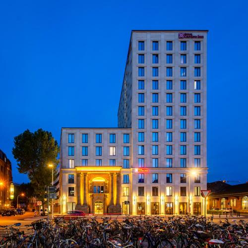 The 10 Best Hotel Rooms in Mannheim, Germany | Booking com