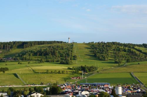 Landhaus Bergkrone