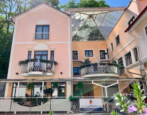 Die 10 Besten 3 Sterne Hotels In Marienbad Tschechien Booking Com